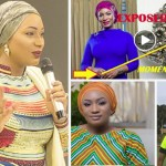 Powerful Evangelist Leaks Occultic Life Of Samira Bawumia With Photo Proof