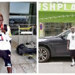 Video of Patapaa Enjoying Life In France Is All That You Need To Inspire You Today (+ Photos & Video)