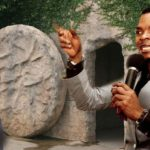 """""""I Was the Angel Who Rolled Out The Stone From The Tomb When Jesus Resurrected"""" Says Angel Obinim"""