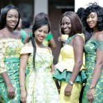 Meet Top 5 Ghanaian churches with the most beautiful girls