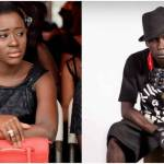 Fella Makafui finally confesses how she feels about Patapaa- see what she said (photo)