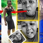 Patapaa's 'girlfriend' sends a strong warning to Fella Makafui and those crushing on him