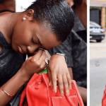 Fella Makafui S3xt@pe: These Are 5 Signs That Prove The Lady In the Video Is Not Fella Makafui