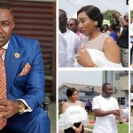 Photos: Meet The Beautiful And Stylish Wife Of Kwame Despite