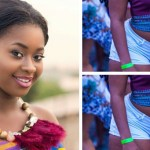 Top 5 Reasons Why You Can Never Break Up With An Ewe Lady— Number 4 Will Shock You
