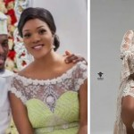 Confirmed: Kwame A Plus' Wife, Akosua Vee Finally Gives Birth (+ Photos)