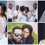 Sarkodie Has Finally Proposed Marriage To Tracy? See Date And Time Of The Wedding (Photos)