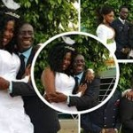 Secret Photos + Video From Akrobeto's Adorable Wedding In London Will Blow Your Mind