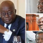 NPP big men who were captured in Anas' No. 12 video
