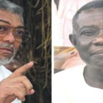 Did Jerry John Rawlings Really Say This?
