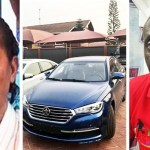 Kumawood actor Akrobeto buys himself a Kantanka Mensah car (photos + video)
