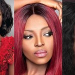 Yvonne Okoro lists the number of companies she owns as an entrepreneur