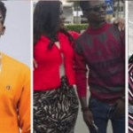 Photos Of Kuami Eugene's 'Alleged' Sugar Mummy Pops Up On The Internet