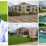 Checkout shots of Kennedy Agyapong's Multi-Million Dollar Mansion (photos)