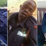 Here are all the 8 types of policemen you will meet daily in Ghana!