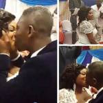 Photos + Video From Agya Koo's Adorable Wedding In London Will Blow Your Mind