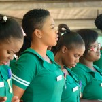 Ghanaian Nurses Cry That, Ghanaian men cheat on them too much and…