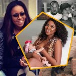 Yvonne Nelson's Baby Is My Biological Baby Too – Ice Prince Finally Reveals