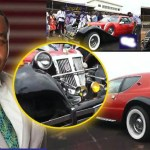 Osei Kwame Despite buys a brand new luxurious car and it's one in town – Check It Out