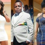 16 Years Old Kid Actor Yaw Dabo Confess, He's Madly Inlove With Kumawood Actoress Vivian Okyere