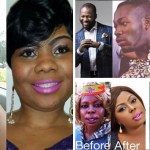 11 Ghanaian celebrity transformations that will give you new prayer topics