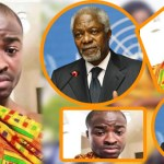 Illuminati Kofi Annan died a natural death – Mentally unstable Evangelist