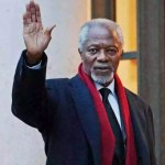 10 Powerful Achievements Of Kofi Annan That shook The Foundation Of The World