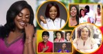 Top 9 Ghanaian Female Celebrity Divorce That Shock The Foundation Of Ghana