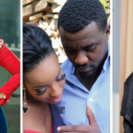 Video Prove Joselyn Dumas Never Said She Dated John Dumelo;Says She's Dissapointed In Abeiku Santana For Editing It (Watch The Real Video)