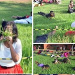 South African Pastor Command Members To Eat Grass So They Can Become Rich More Than Bill Gate