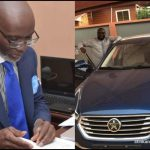 Kantanka Car Drives Just Like Any Other Car In Its Range and I love it – Gabby Asare Otchere-Darko