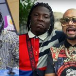 Stonebwoy reacts to reports that he removed Sean Paul from EOM Album