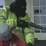 Armed robbers attack congregation at gunpoint during service