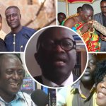 Man Adom Fm's Captain Smart Snatched His Wife And Married Her Dies_ Kennedy Agyapong