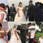 Joselyn Dumas & Jim Iyke 'officially' married in new photos