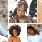 """I'm Alive"" – Joyce Dzidzor Mensah speaks after resurrecting from the dead"