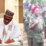 "Shocking!!! ""Why I will keep killing Biafrans and nothng will happen"" Buhari finally Speaks"