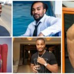 Check out 8 most handsome Nigerian celebrities that are single – No. 3 is a serial heart-breaker (PHOTOS)