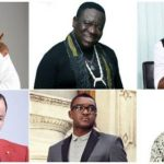 Top 10 Highest Paid Actors In Nollywood 2018 [Photos]