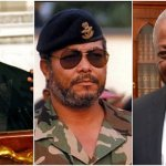 If I See Mahama And Kufuor In Heaven, I'll Prefer To Be In Hell With Satan – Jerry John Rawlings