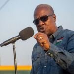 The Akomfem (Guinea Fowls) Will Return In My Second Coming – Mahama Replies Nana Addo