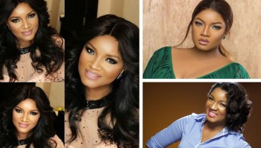 "Omotola Jalade-Ekeinde Thinks Nigeria Is Ready For A Female President, Says ""Women Are Doing Almost Better Than Men Now"""