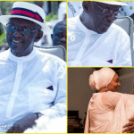 All The Beautiful Photos As Former President, John Agyekum Kufour Turns 80 Years With Swag