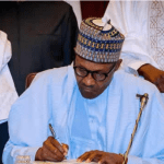 Buhari withdraws from presidential race, gives reason