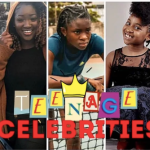 Top Nigerian Teenage Celebrities And Their Stories (Photos)
