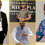 7 Hottest Ghanaian Male Celebrities Every Ghanaian Lady Is Crushing On