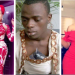 """Bobrisky Brags With Throwback Picture_ """"Money Is Power"""""""