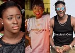 Fella Makafui Allegedly Catches Medikal On B£D With A Certain KNUST Girl