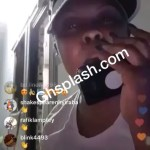 InstaFight: Afia Schwarz & alleged brother of 'Thosecalledcelebs' engage in a dirty fight on Instagram [Video]