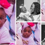 Top Skanka's Wife Dr. Louisa Share Iconic Photos Of Her Daughter Catherine Jidula